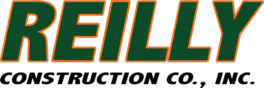 Reilly Construction Logo